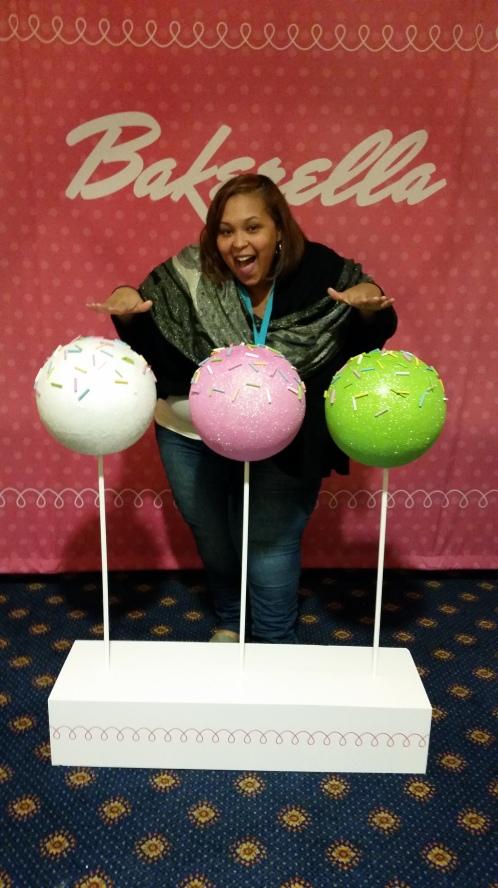 Cake Pop Con 2014
